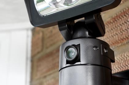 NightWatcher Security Light