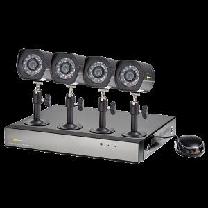 Analogue CCTV Kits
