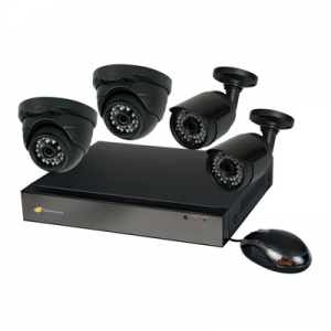 Digital CCTV Kits